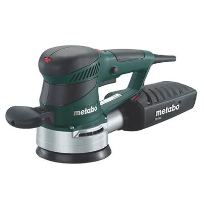 Metabo SXE 425 Orbital Sander 125mm 320W 240V
