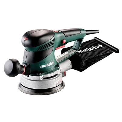 Metabo SXE-450 Variable Speed Orbital Sander