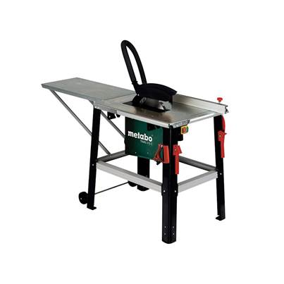 Metabo TKHS 315 C Table Saw 2000W 240V