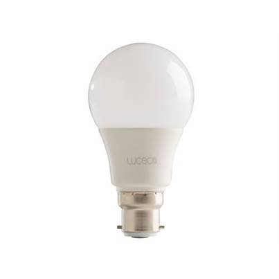 Masterplug LED Classic A60  Non-Dimmable Bulb