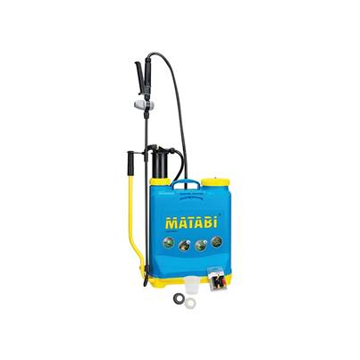 Matabi Supergreen 12 Knapsack Sprayer 12 litre