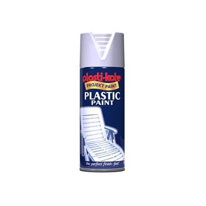 PlastiKote Plastic Spray Paint