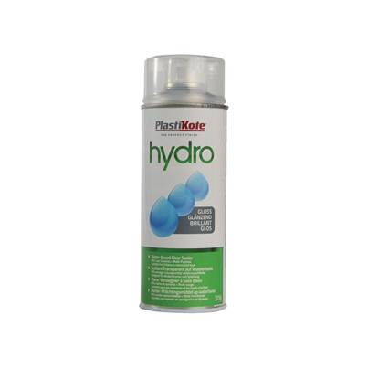 PlastiKote Hydro Spray Paint
