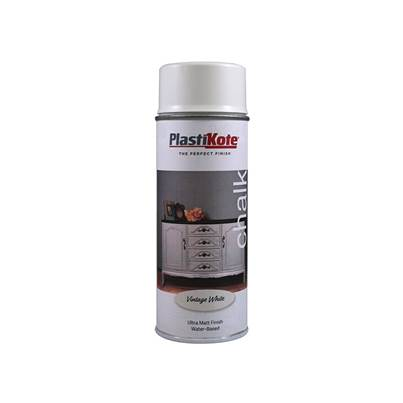 PlastiKote Chalk Spray