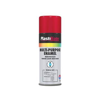 PlastiKote Multi-Purpose Enamel Spray