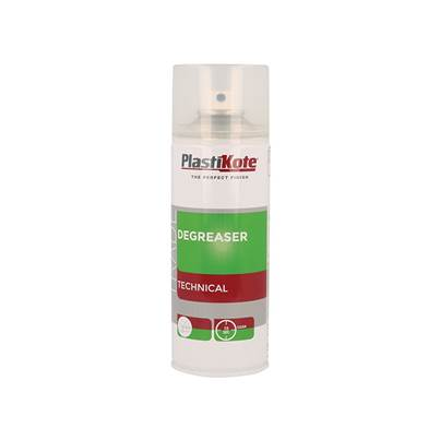 PlastiKote Trade Degreaser Spray 400ml