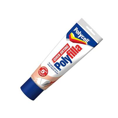 Polycell Multi Purpose Polyfilla, Quick Drying