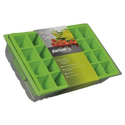 Plantpak Propagator Set (Pack of 20)