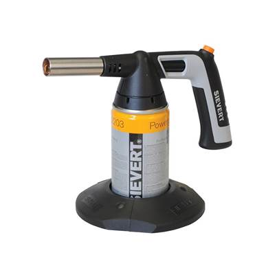 Sievert 2282 Handyjet Blowtorch with Gas