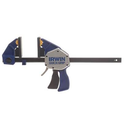 IRWIN Quick-Grip Xtreme Pressure One Handed Clamps