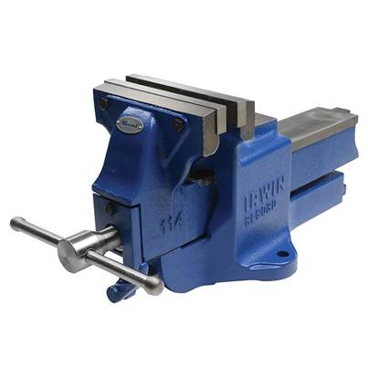 IRWIN® Record® Heavy-Duty Quick-Release Vice