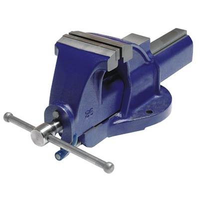 IRWIN® Record® Heavy-Duty Engineer's Vice