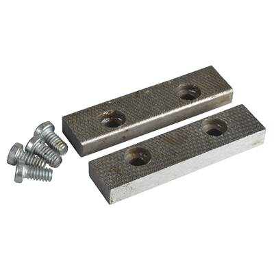 IRWIN® Record® Replacement Jaw Plates & Screws Record Vices