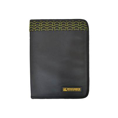 Roughneck Clothing A4 Organiser Folio