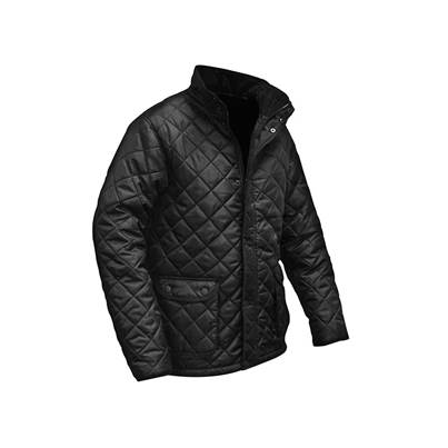 Roughneck Clothing Quilted Jacket