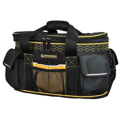 Roughneck Clothing Round Top Tool Bag 45cm (18in)