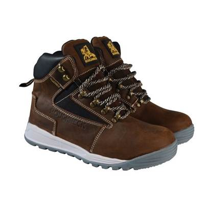 Roughneck Clothing Sabre Work Boots