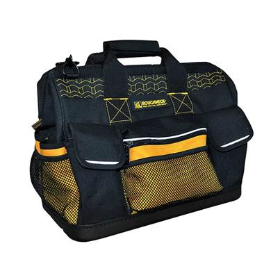 Roughneck Clothing Wide Mouth Tool Bag 41cm (16in)