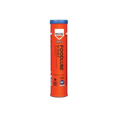 ROCOL FOODLUBE® Hi-Temp 2 Bearing Grease NLGI 2 380g