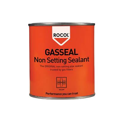 ROCOL GASSEAL Non-Setting Sealant 300g