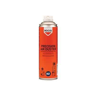 ROCOL PRECISION AIR DUSTER 259ml