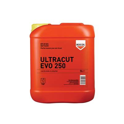 ROCOL ULTRACUT EVO 250 Cutting Fluid 5 Litre