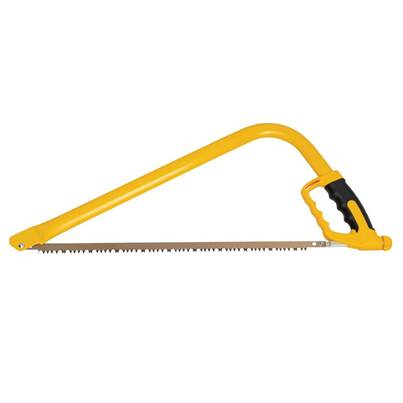 Roughneck Pointed Bowsaw 530mm (21in)