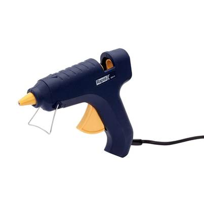 Rapid EG111 Multi Purpose Glue Gun & 500g 12mm Glue Sticks 250 Watt 240 Volt
