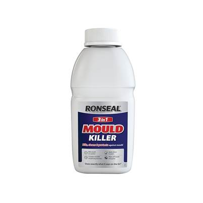 Ronseal 3 In 1 Mould Killer