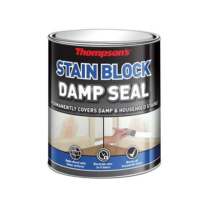 Ronseal Thompson's Damp Seal