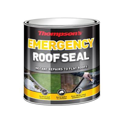 Ronseal Thompson's Emergency Roof Seal