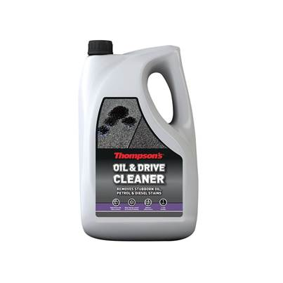 Ronseal Oil & Drive Cleaner 1 Litre