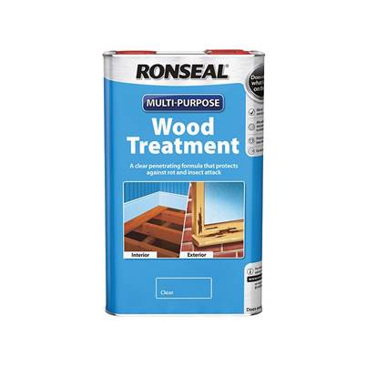 Ronseal Multi-Purpose Wood Treatment