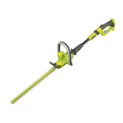 Ryobi OHT1850X ONE+ 18V Long Reach Hedge Cutter 18V Bare Unit