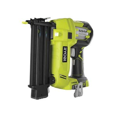 Ryobi R18N18G-0 ONE+ AirStrike™ Nailer 18 Gauge 18V Bare Unit