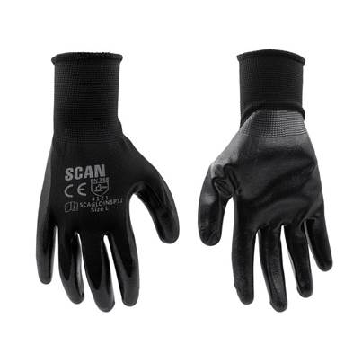 Scan Seamless Inspection Gloves