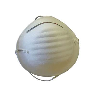 Scan Moulded Disposable Comfort Mask