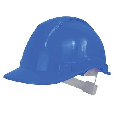Scan Safety Helmet