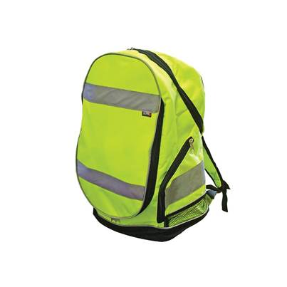 Scan Hi-Visibility Backpack Yellow