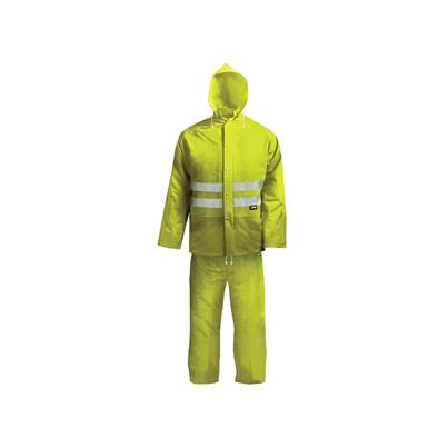 Scan Hi-Vis Rain Suit