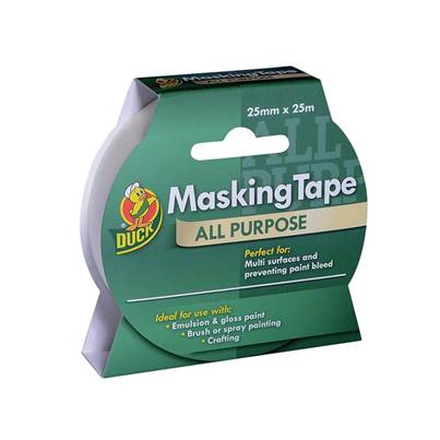 Shurtape Duck Tape® All-Purpose Masking Tape