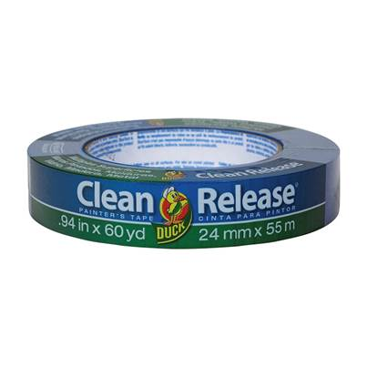 Shurtape Duck® Clean Release® Masking Tape