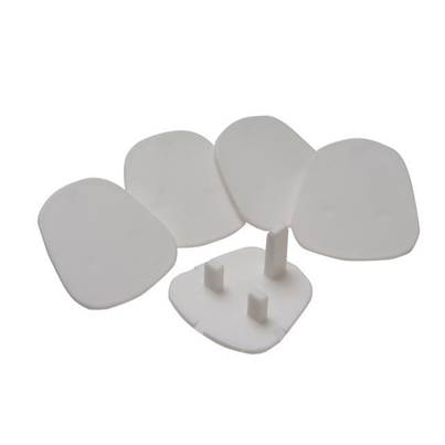 SMJ Child Safety Blanking Plugs (Pack of 5)