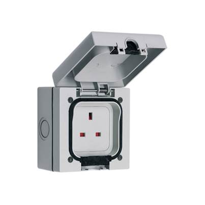 SMJ IP66 Exterior Socket