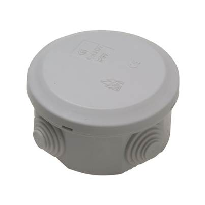 SMJ IP44 Junction Box
