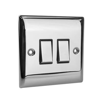 SMJ 2-Way Light Switch