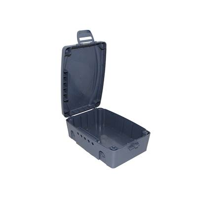 SMJ IP54 Exterior Weatherproof Enclosure