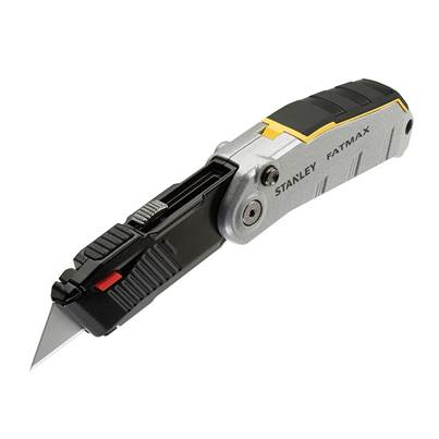 Stanley Tools FatMax® Spring Assist Knife