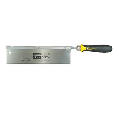 Stanley Tools FatMax® Reversible Flush Cut Saw 250mm (9.3/4in) 13tpi