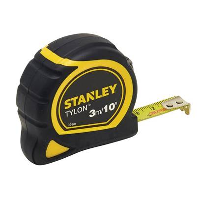 Stanley Tools Tylon™ Pocket Tape